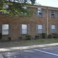 Amhurst III Apartments - Virginia Beach, VA 23462
