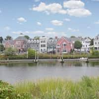 Spinnaker Wharf - Milford, CT 06460