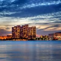 Riverfront Towers - Detroit, MI 48226