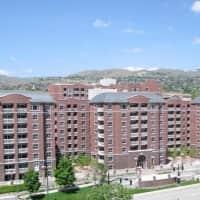 Brigham Apartments - Salt Lake City, UT 84111