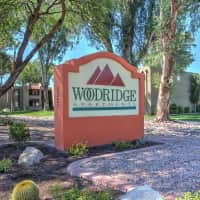 Woodridge Apartments - Tucson, AZ 85710