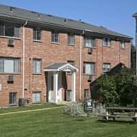 Sage Terrace Apartments - Kalamazoo, MI 49006