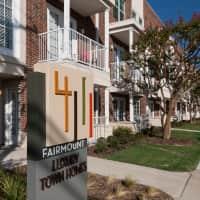 4110 Fairmount - Dallas, TX 75219