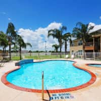 Redbud Place Apartments - McAllen, TX 78504