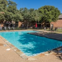 Landmark at Sutherland Park Apartment Homes - Plano, TX 75075