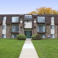 The Glens Apartments - Harrison Township, MI 48045