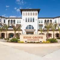 The High Grove - Baton Rouge, LA 70836