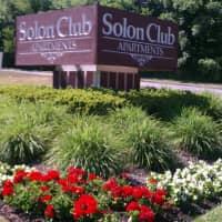 Solon Club Apartments - Oakwood Village, OH 44146