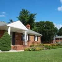 Deering Manor - Richmond, VA 23234