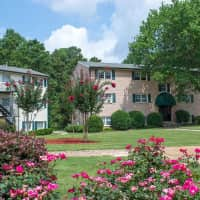 Dodson Courtyard - East Point, GA 30344