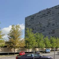 Lafayette Towers - Detroit, MI 48207