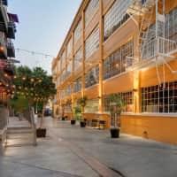 Santee Court - Los Angeles, CA 90014