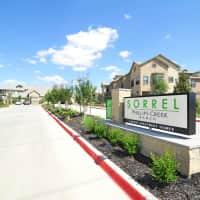 Sorrel of Phillips Creek Ranch - Frisco, TX 75034