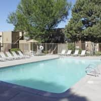 Academy Terrace Apartment Homes - Albuquerque, NM 87109