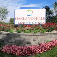 Oakland Hills Townhomes - Pontiac, MI 48342