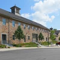 Ames Shovel Works Apartments - Easton, MA 02334