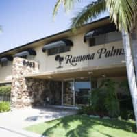 Ramona Palm Apartment Homes - Bellflower, CA 90706