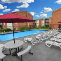 Courtyards at Kessler - Indianapolis, IN 46228