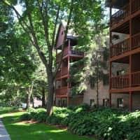 Woodstone Apartments - Saint Paul, MN 55116