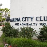 The Promenade at Marina City Club - Marina Del Rey, CA 90292