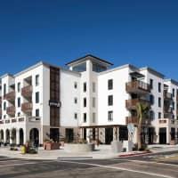 Pierside Apartments - Oceanside, CA 92054