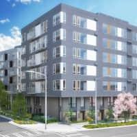 Cascade Apartments - Seattle, WA 98109