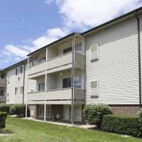 Tel Twelve Place Apartments - Southfield, MI 48034