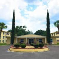 Campus Towers Senior Apartments - Jacksonville, FL 32209