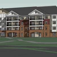 Conifer Village at Oakcrest Senior Apartments - District Heights, MD 20747