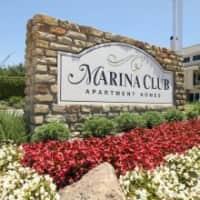 Marina Club Apartments - Fort Worth, TX 76132