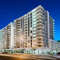 Grove Station Tower Apartments - Miami, FL 33133