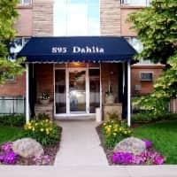 Dahlia Apartments - Denver, CO 80220