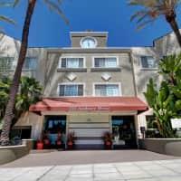Town Center Apartments - Burbank, CA 91504