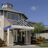 Nantucket Gate - Tacoma, WA 98445