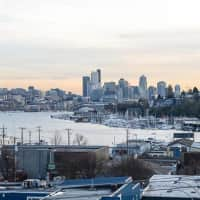 Collage - Seattle, WA 98103