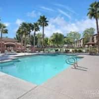 Parkside Villas - Las Vegas, NV 89123