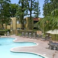 South Coast Racquet Club - Santa Ana, CA 92707