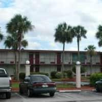 InTown Suites - Orlando North (ORN) - Orlando, FL 32810