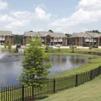 The Lakes At Hurricane Creek - Bryant, AR 72022