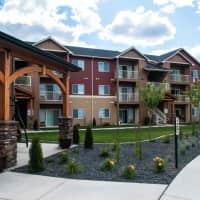 The Homestead Apartment Homes - Spokane Valley, WA 99037