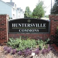 Huntersville Commons - Huntersville, NC 28078