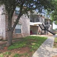 Encino Park Apartments - San Angelo, TX 76904