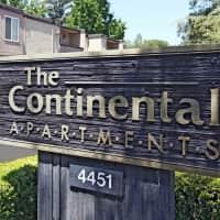 Continental - Carmichael, CA 95608