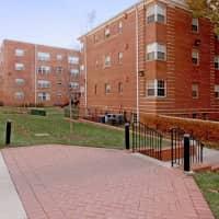 Woodbury Park - Arlington, VA 22201