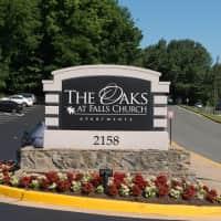 The Oaks at Falls Church - Falls Church, VA 22043