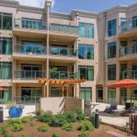 1045 on the Park Apartment Homes - Atlanta, GA 30309