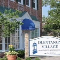 Olentangy Village - Columbus, OH 43202