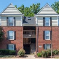 Townsend Square Apartments - Fredericksburg, VA 22401