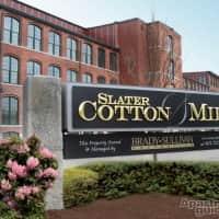 Slater Cotton Mill - Pawtucket, RI 02860