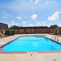 Golden Crest Apartments - Odessa, TX 79762